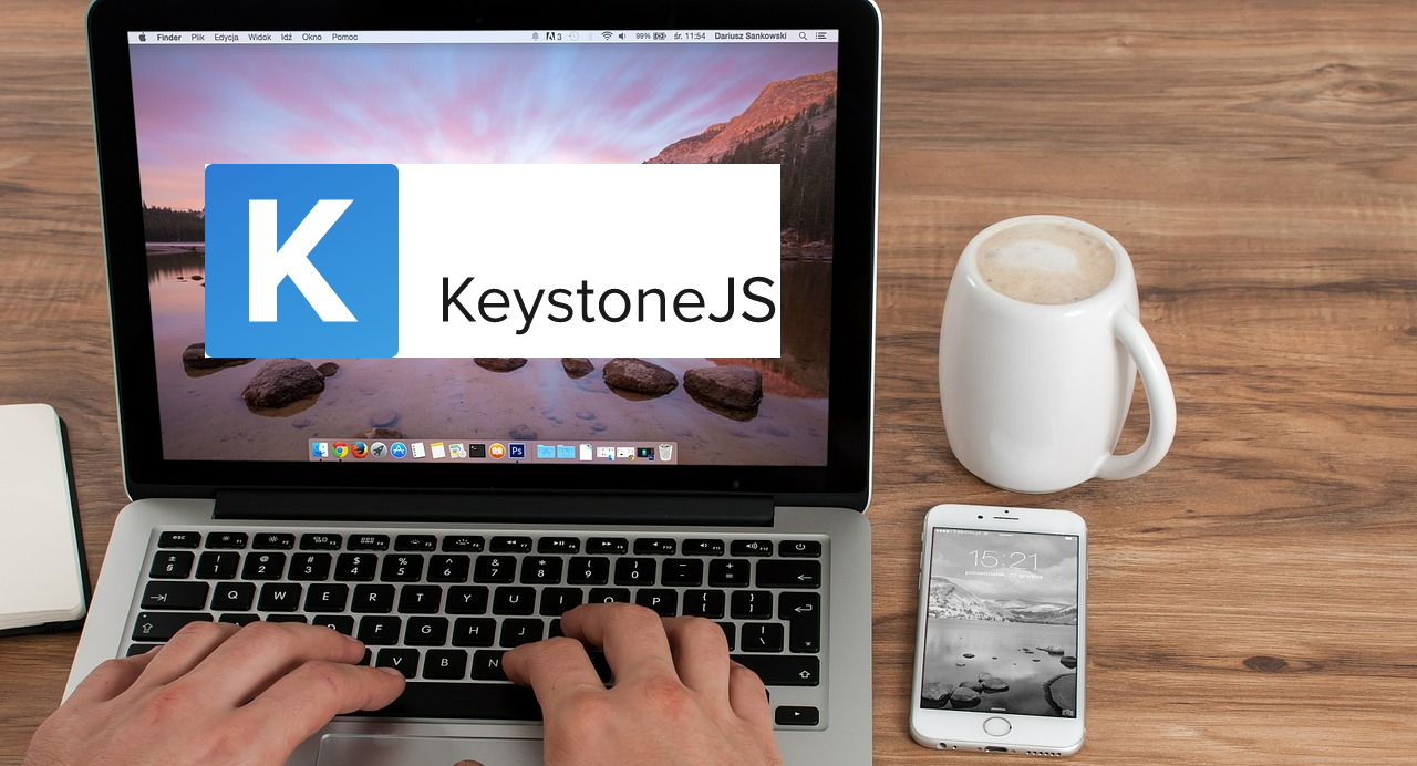 Tutorial - Blogging with Node.JS and Keystone CMS