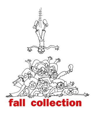 T-shirt - Fall Collection