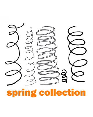 T-shirt - Spring Collection