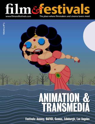 The Short of It - Film & Festivals