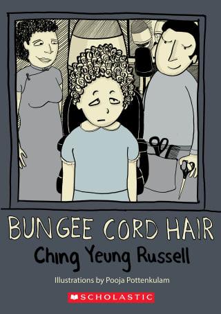 Bungee Cord Hair