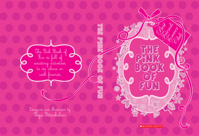 The Pink Book of Fun