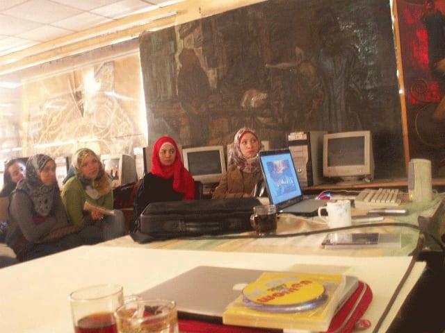 Luxor University