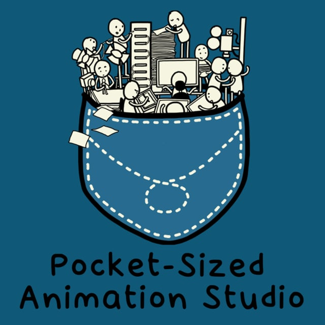 Pocket-Sized Animation Studio