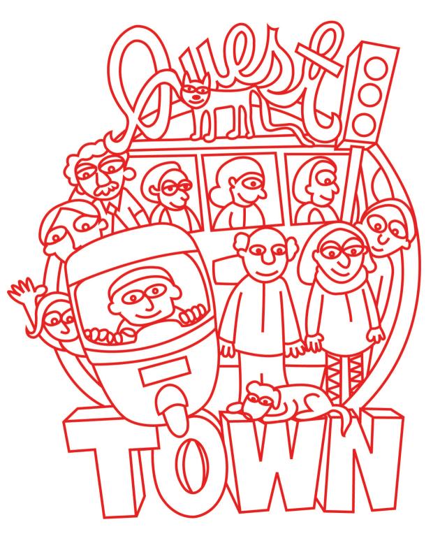 Quest Town