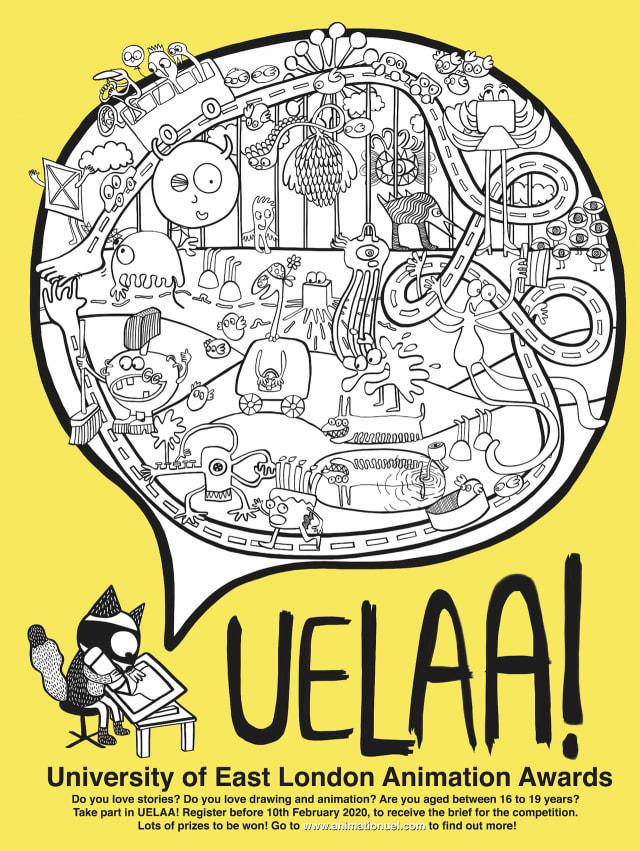 UELAA 2020 - poster