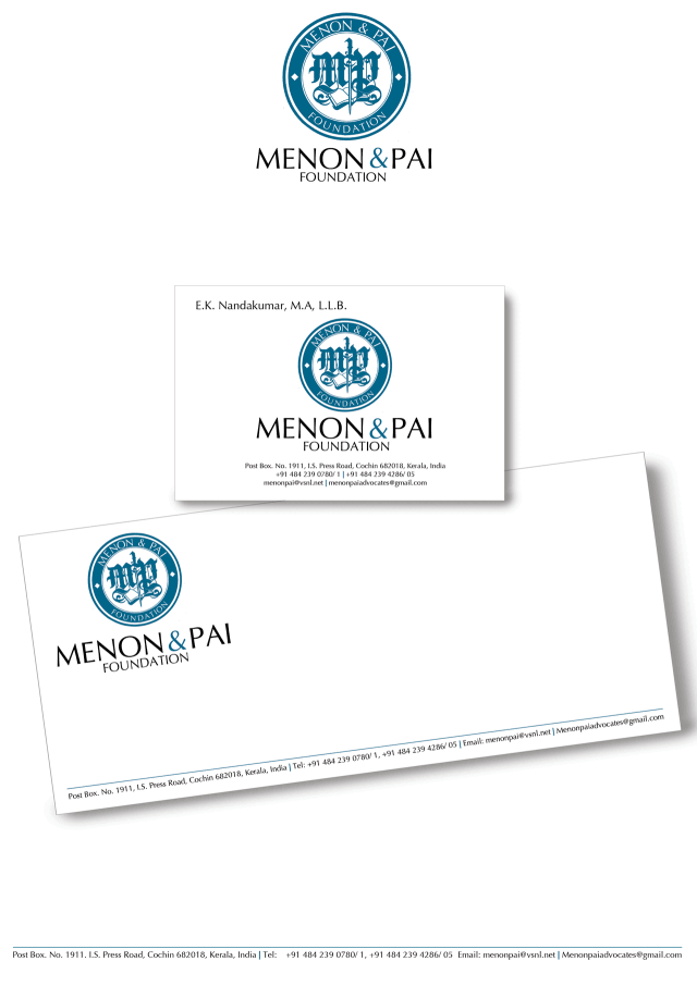 Menon & Pai Foundation