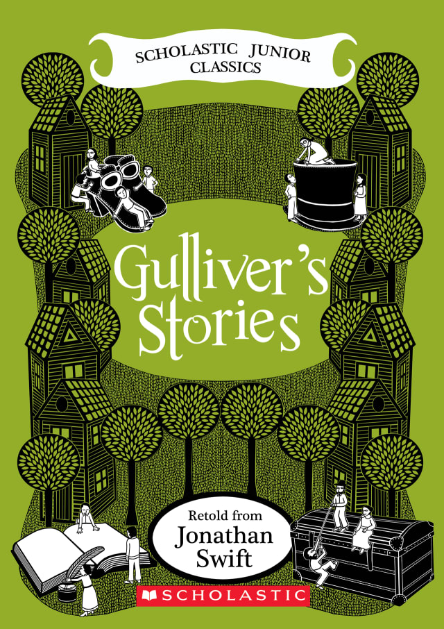 Gulliver's Stories
