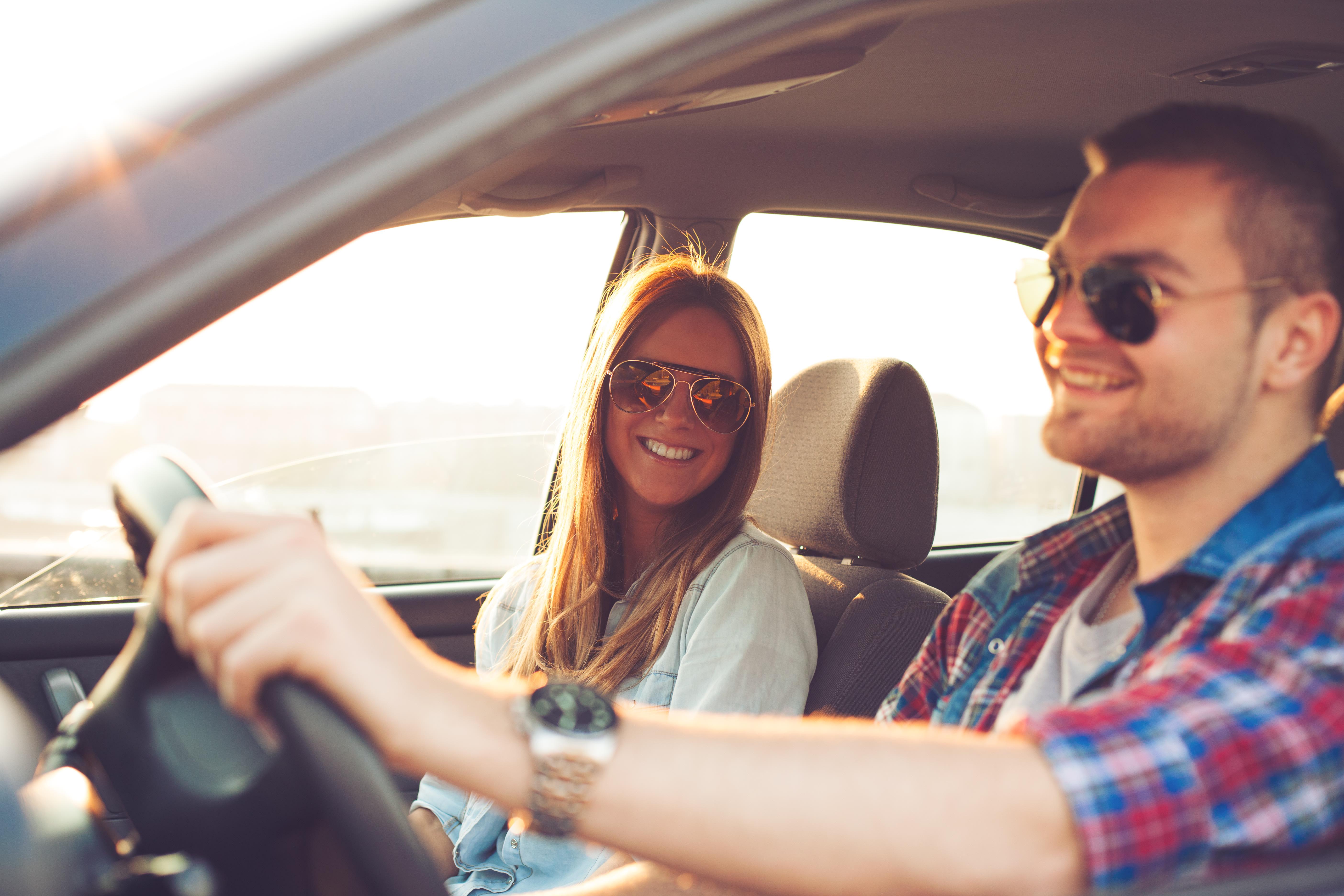 Schweiz: Autofahren mit 17 ab 2021
