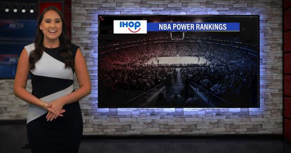 Image of Adriana Torres on Power Rankings Set