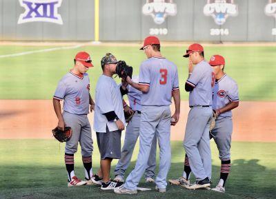 Image of Niko Gonzalez and Lonestar Baseball Club