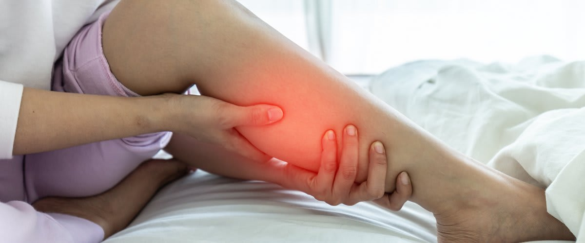 How to Tell if Your Supplements are Underdosed (2021) Restless Leg Syndrome