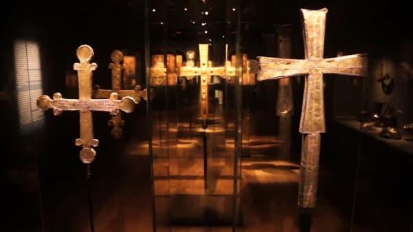 the museum in mestia