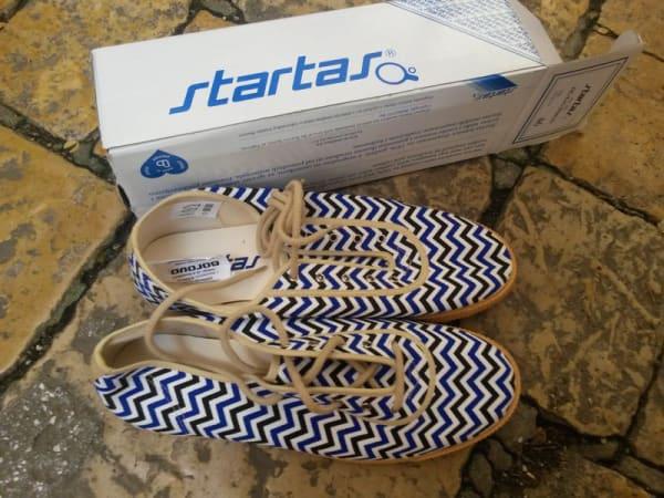 Startas Borovo sneakers