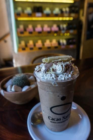 cacao nativa