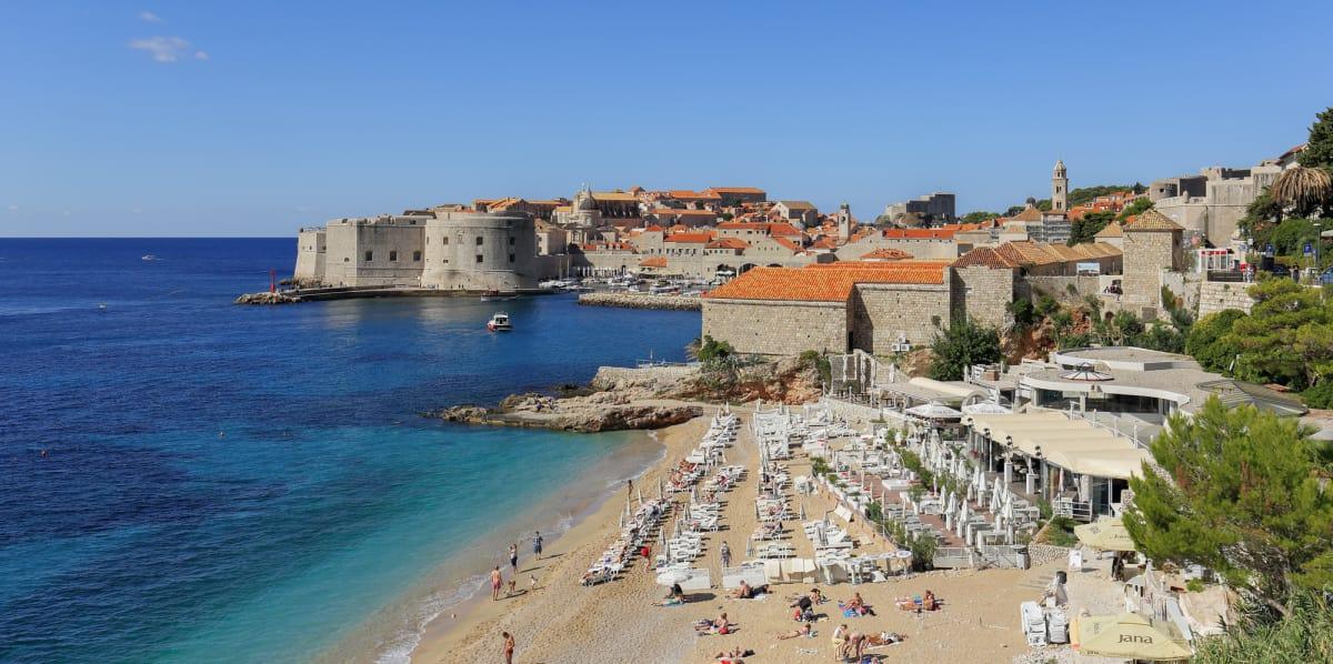 Dubrovnik ©Wiki