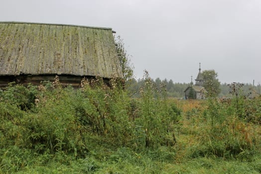Eastern Karelia – in the Heart of the Russian Wilderness