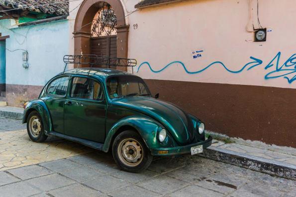 mexican car
