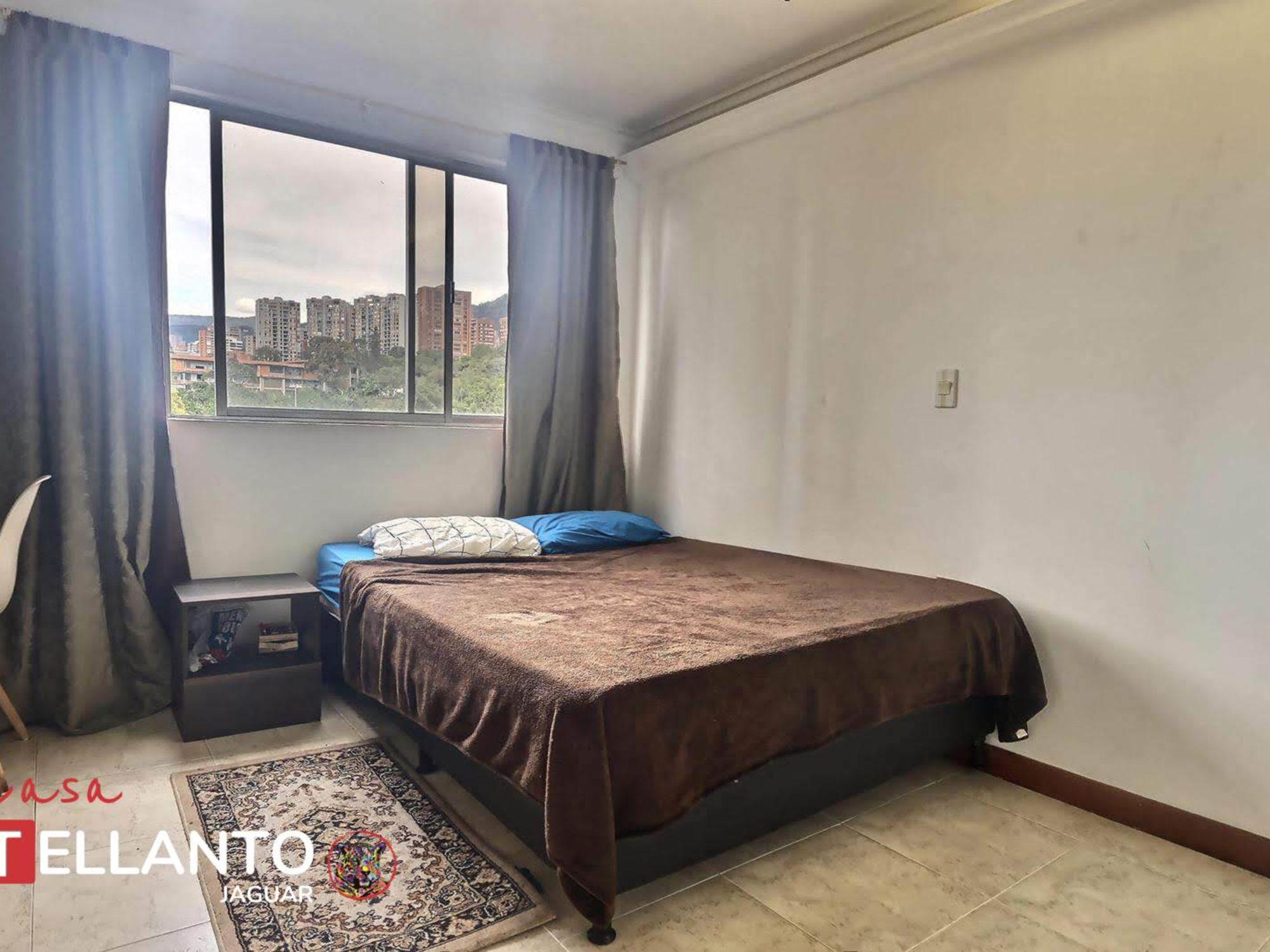 Property rentals in Medellin