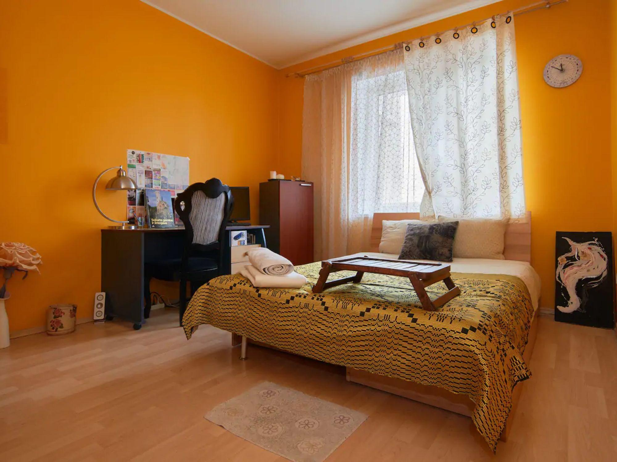 Property rentals in Vilnius