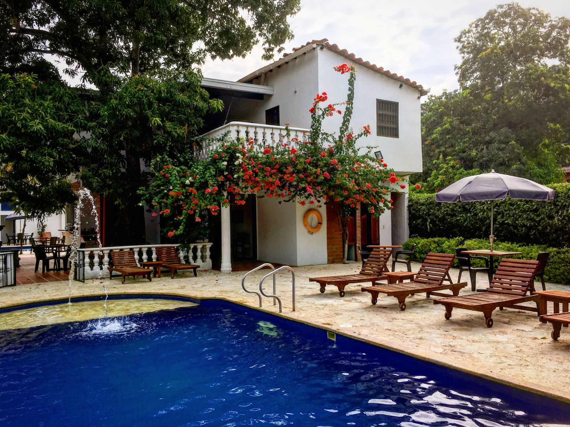 Property rentals in Santa Fe de Antioquia