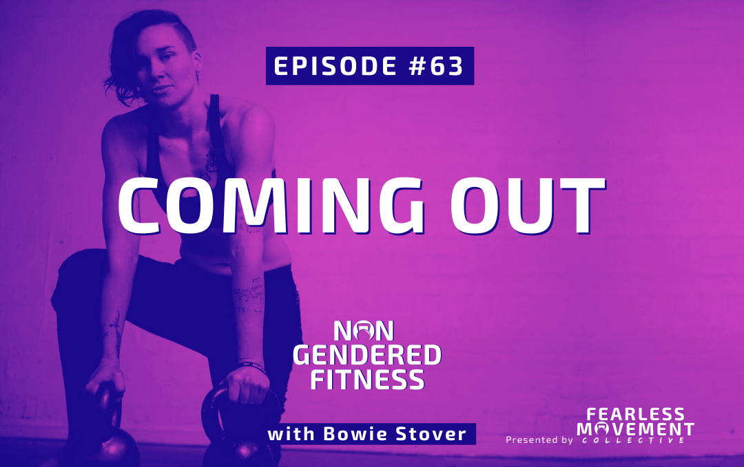 [Episode 63] Coming Out