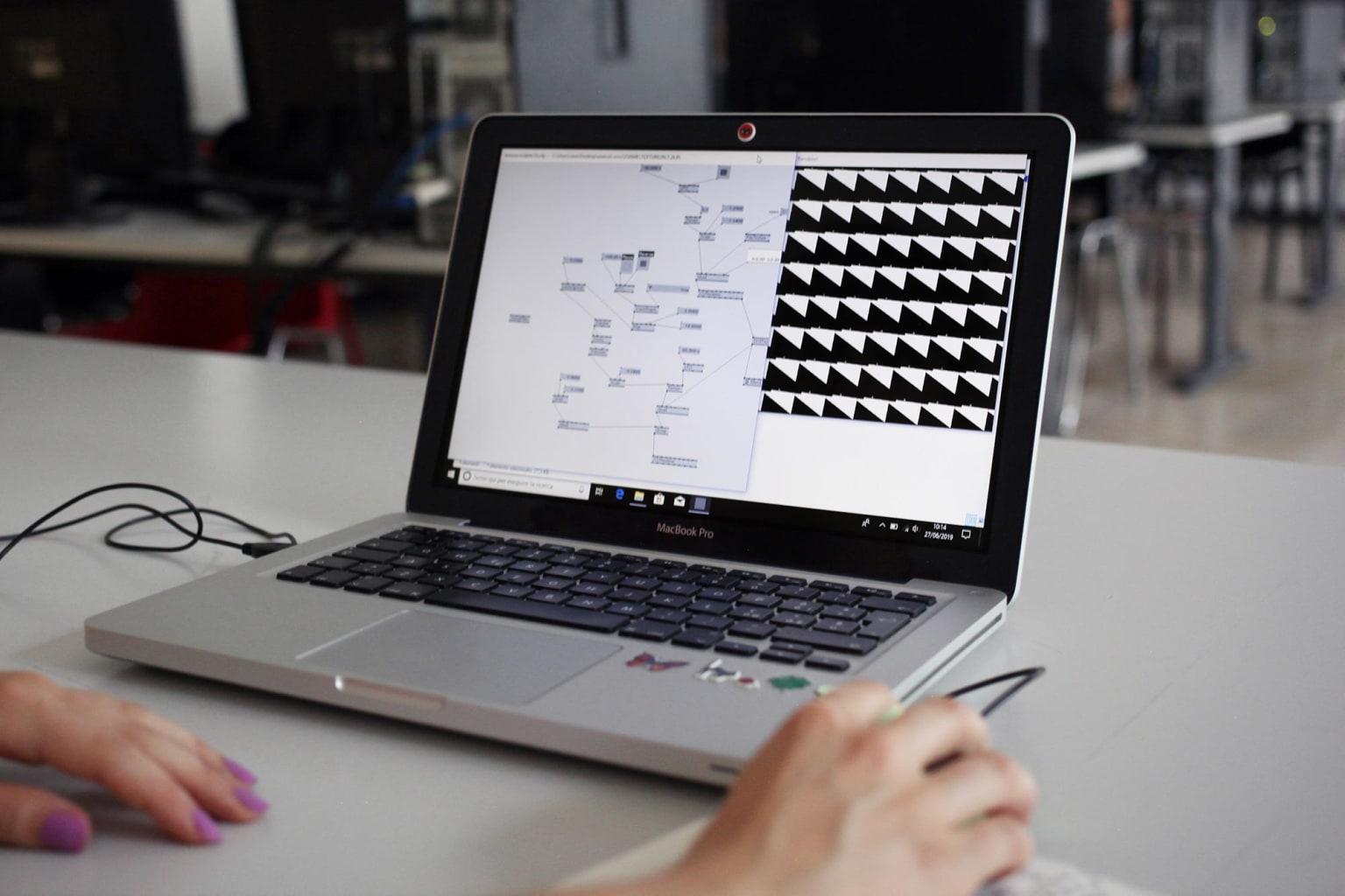 Computer Graphics 2019