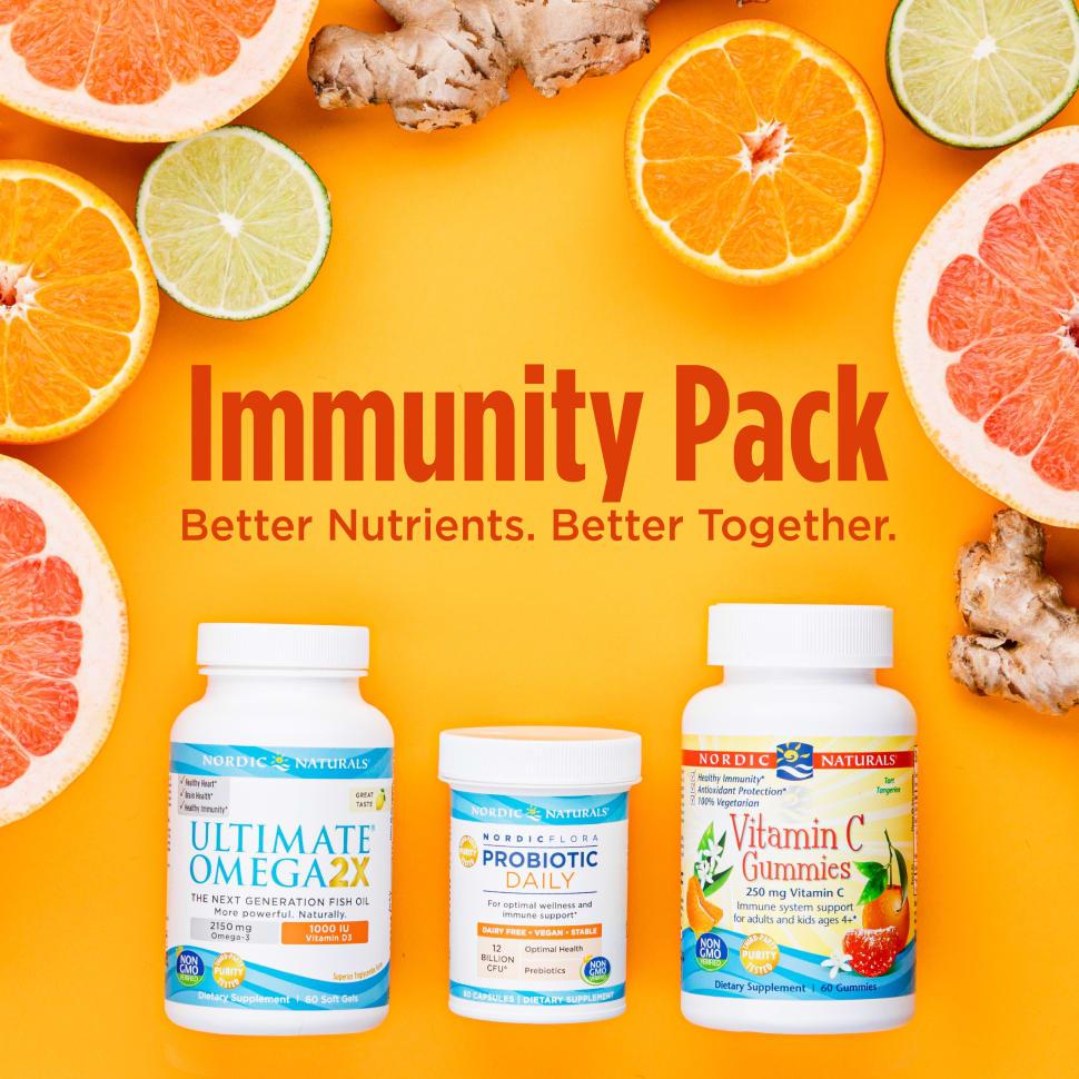 Immunity Pack