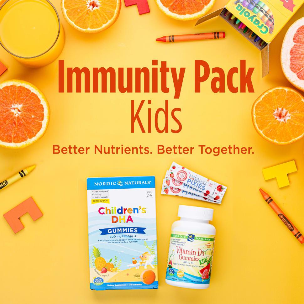 Immunity Pack Kids
