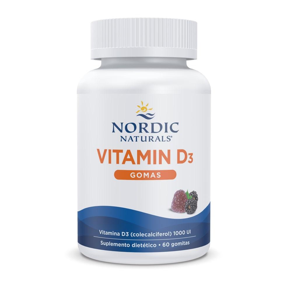 Vitamin D3 Gummies