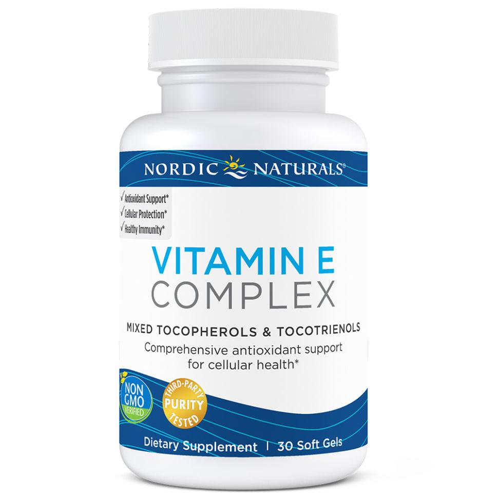 Vitamin E Complex