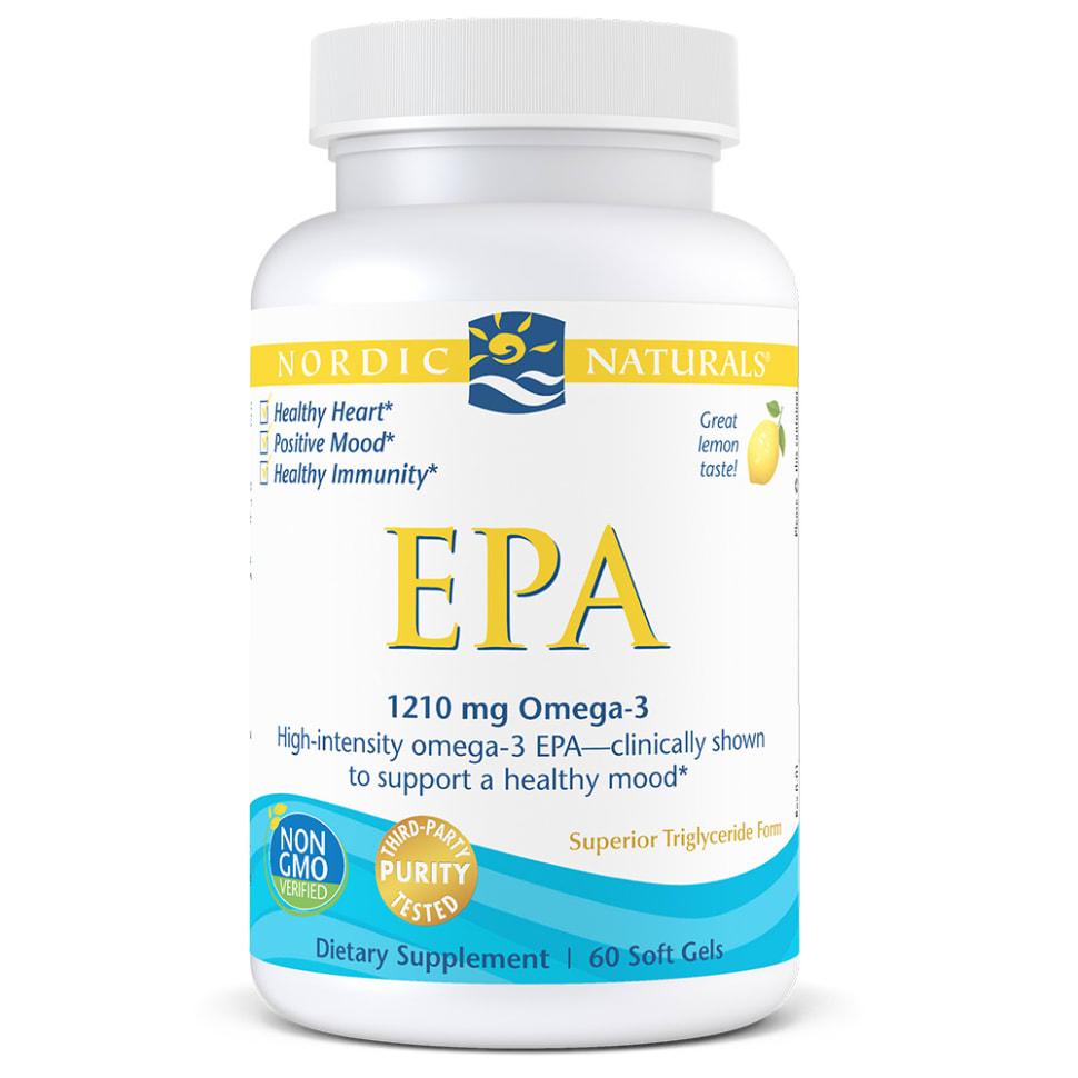 EPA鱼油