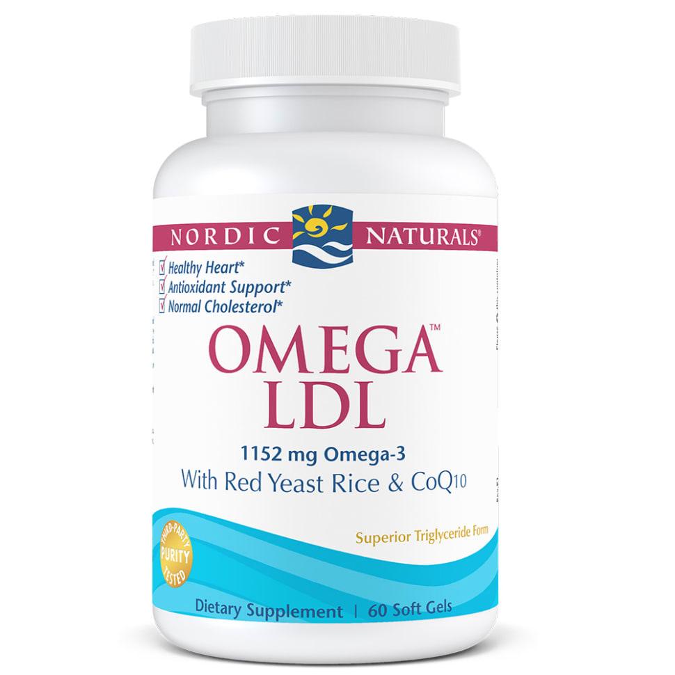 Omega LDL