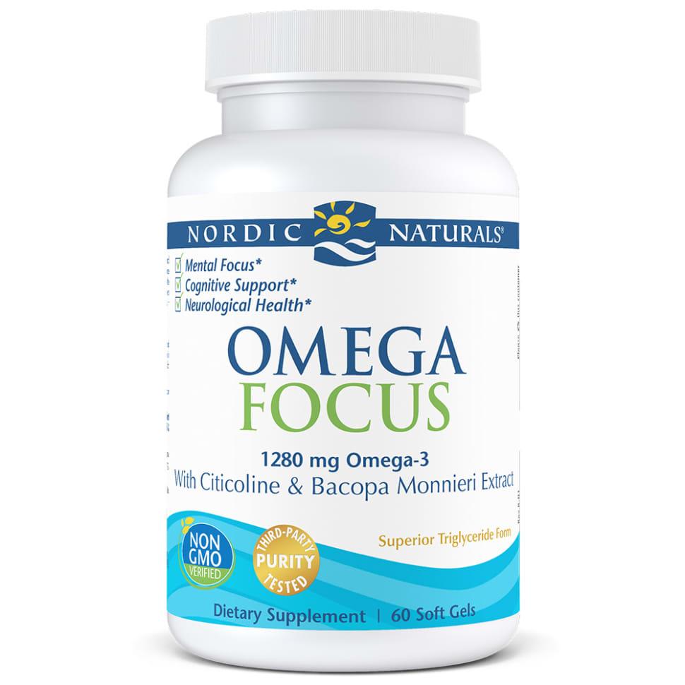 Omega Focus