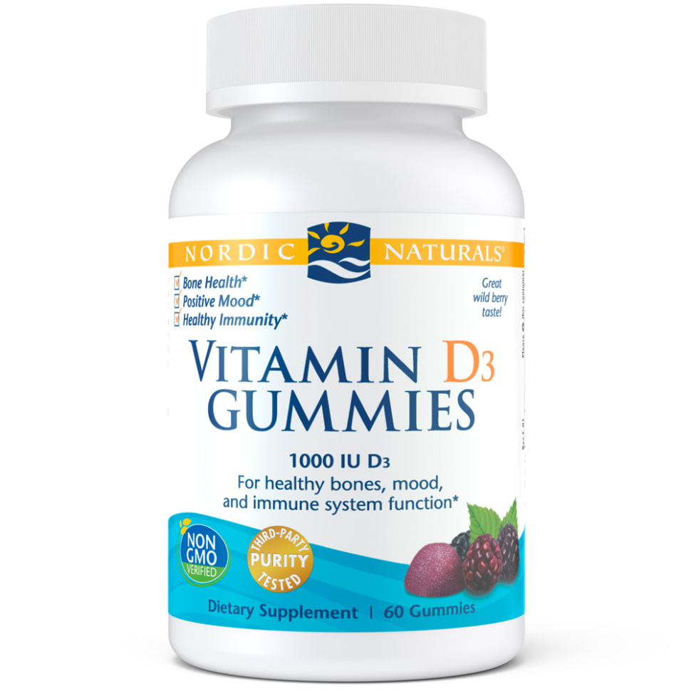 维生素D3软糖