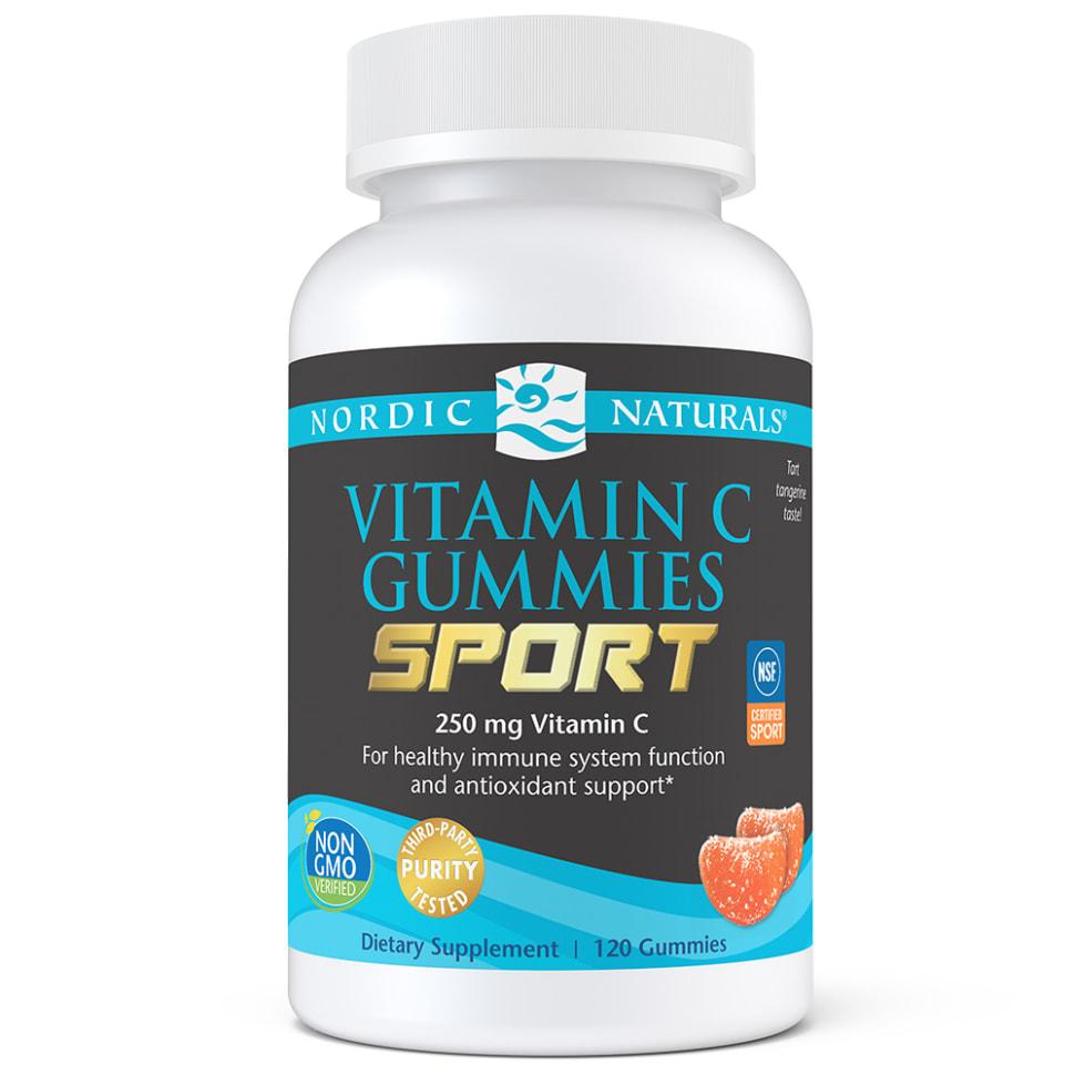 Vitamin C Gummies Sport