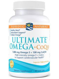 Ultimate Omega +CoQ10
