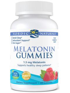 Melatonin Gummies