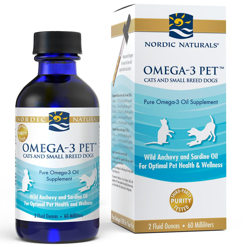 nordic naturals omega 3 sverige