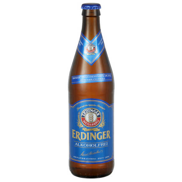 kalorier i alkoholfri øl