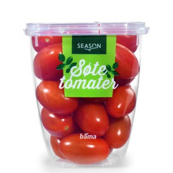 Tomater Søte