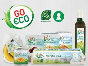 Go Eco - økologiske produkter