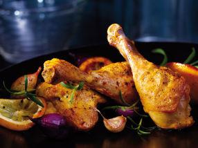 Jacobs Utvalgte kyllinglår i form