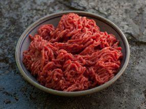 Kjøttdeig uten salt og vann