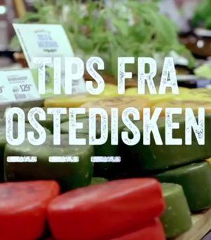 Tips fra ostedisken!