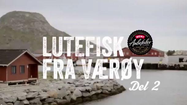 Lutefiske del 2: Høste & sortere