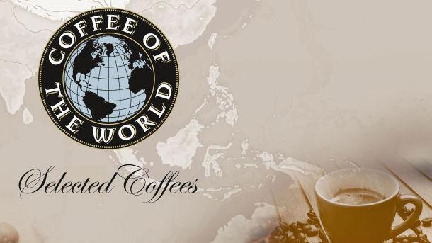 Kaffeterminologi
