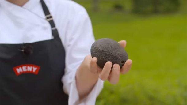 Video: Slik lager du guacamole