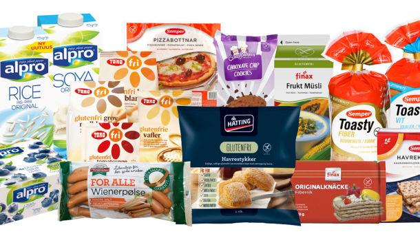 FRI FOR - Allergivennlige produkter