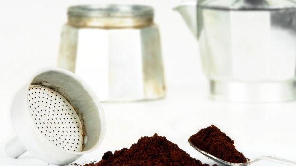 Kaffeskolen del 1 - tilberedning
